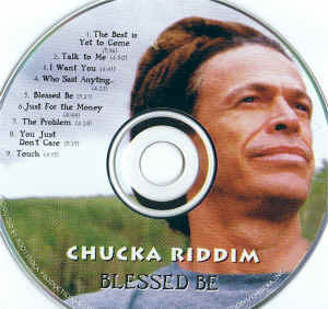 Reggae songs from Chucka Riddim! New York City