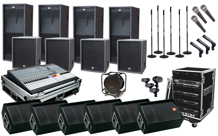 PA Sound System | How to simple explanation