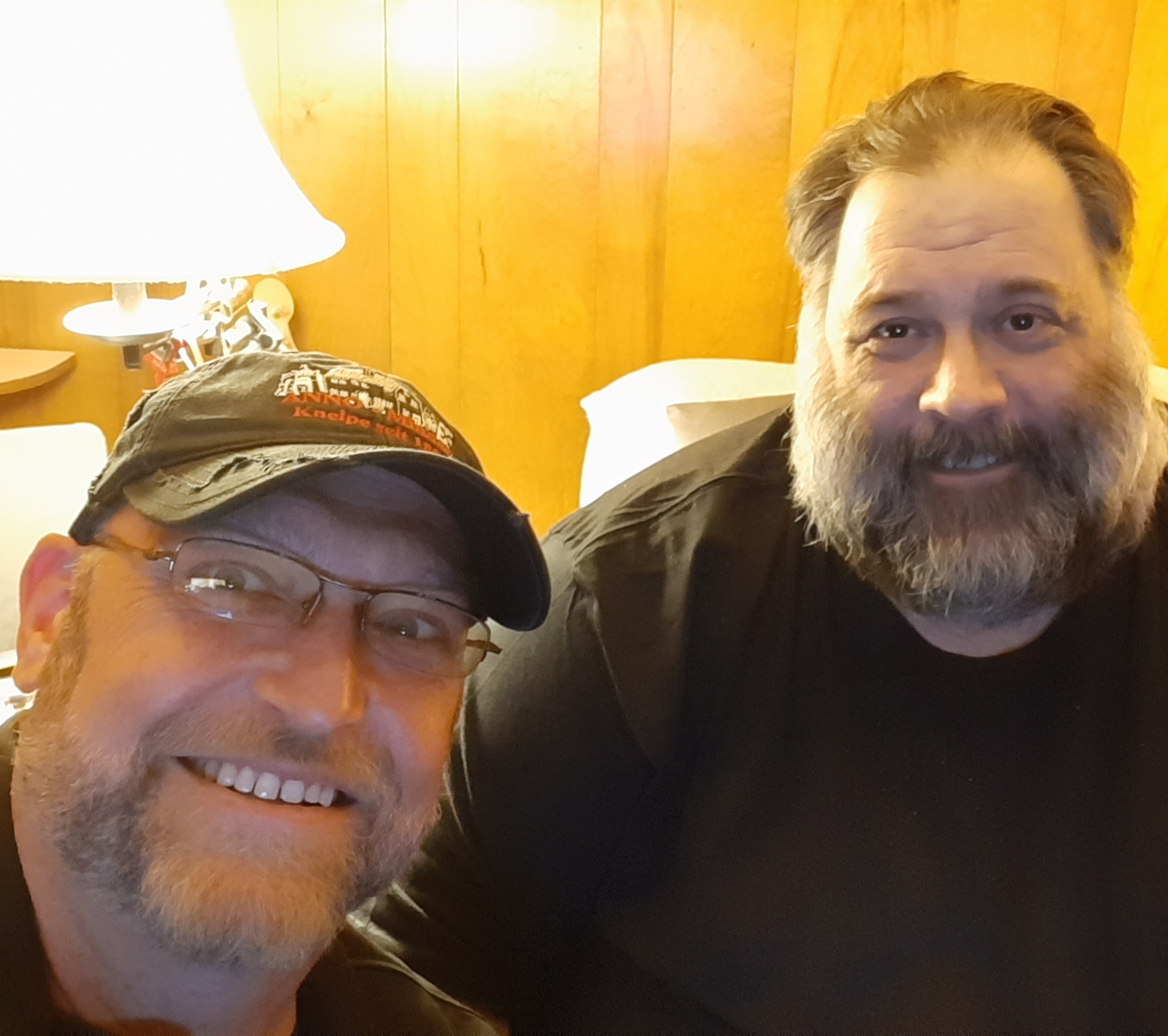 The Schwanee Session – Ray Pasnen & Jack Swanson